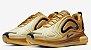Nike Air Max 720 Dourado - Imagem 3
