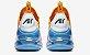 Nike Air Max 270 Cores - Imagem 4