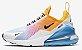 Nike Air Max 270 Cores - Imagem 1