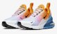 Nike Air Max 270 Cores - Imagem 3