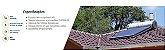 Aquecedor Solar Tubo A Vácuo - Acoplado - 200 Litros - Imagem 4