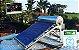 Aquecedor Solar Tubo A Vácuo - Acoplado - 200 Litros C/ Controlar Eletrônico - Imagem 1