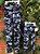 Legging Infantil Camuflada Brilhante - Imagem 3