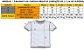 Camisa Vegeta Batalha - Dragon Ball Super - Imagem 3