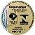 Capacete 813 Track Solid Óculos Interno Viseira Solar - Imagem 3