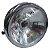 Farol Completo Suzuki Intruder 125 Com Lampada - Imagem 1