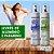 Desodorante com Extratos de Camomila e Erva Cidreira - Orgânico Natural - Imagem 2