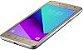 """Samsung Galaxy J2 Prime TV Dourado com 16GB, Dual Chip, Tela 5"""", TV Digital, Câmera 8MP, Android 6.0 e Processador Quad Core de 1.4 Ghz - Imagem 2"""