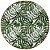 Conjunto de Pratos Rasos com 06 Peças em Cerâmica Amazonia - Imagem 1