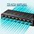 Switch 8 Portas Gigabit TP-Link LS1008G - Imagem 4