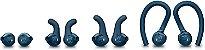 Fone de ouvido Philips SHQ1405BL/00, Azul - Imagem 4