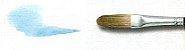 Pincel 160 Egbert Orelha de Boi Super Macio para Lacas (TIGRE) - Imagem 3