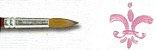 Pincel 308 Marta Redondo Curto (Rodin/TIGRE) - Imagem 5