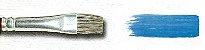 Pincel 141 Quadrado Pelo de Marta Tropical (Pinctore/TIGRE) - Imagem 3
