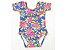 Body Samantha Baby Flores  - Imagem 1
