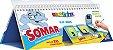 FLIP - BOOK COMBINAÇÕES DIVERTIDAS: SOMAR - Imagem 1
