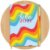 Planner 2021 Rainbow - Imagem 1