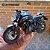 Miniatura Yamaha MT 07 2018 Maisto 1:18 - Imagem 1