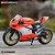 Miniatura Ducati 1199 Superleggera 2014 Maisto 1:18 - Imagem 1