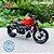 Miniatura Ducati Monster 1200S 2014 Maisto 1:18 - Imagem 1