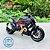 Miniatura Ducati Diavel Carbon 2011 Maisto 1:18 - Imagem 1