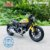 Miniatura Ducati Scrambler Icon 2015 Maisto 1:18 - Imagem 1