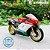 Miniatura Ducati 1098 S 2007 Maisto 1:18 - Imagem 1
