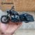 Miniatura Harley Davidson Road King Special 2017 Maisto 1:12 - Imagem 1