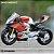 Miniatura Ducati Panigale V4 S Corse 2019 Maisto 1:18 - Imagem 1