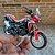 Miniatura Honda Africa Twin DCT 2017 Maisto 1:18 - Imagem 3