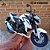 Miniatura Suzuki GSX-S 750 ABS 2019 Maisto 1:18 - Imagem 1
