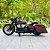 Miniatura Harley Davidson Road King Special 2017 Maisto 1:18 - Series 39 - Imagem 5