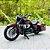 Miniatura Harley Davidson Road King Special 2017 Maisto 1:18 - Series 39 - Imagem 2