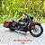 Miniatura Harley Davidson Road King Special 2017 Maisto 1:18 - Series 39 - Imagem 3