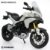 Miniatura Ducati Multistrada 1200S 2010 Maisto 1:12 - Imagem 1