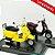 Kit Miniaturas de Motos Vespa LXV 2014 Maisto 1:18 - Lançamento 2020 - Imagem 1