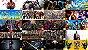 Fliperama Portátil 10.000 jogos Com Sensor Óptico Zero Delay Modelo 2018 - Imagem 4