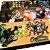 Fliperama Portátil 10.000 jogos - Controle duplo Multijogos Zero Delay 64 GB Modelo Clássico - Imagem 2