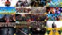 Fliperama Portátil 10.000 jogos - Controle duplo Multijogos Zero Delay 64 GB Modelo Clássico - Imagem 3