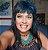 Anel Ágata verde, azul céu e marrom, Índios Pataxós Brasil - Imagem 6