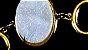 Pulseira Bracelete Quartzo Geodo Drusa 1G - Imagem 4