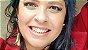 Brincos Esmeralda Verdadeira e Quartzo Cristalino Multifacetado com Franja Slim Scandal - Imagem 8