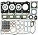 Kit Jogo de Junta de cabeçote Chrysler PT Cruiser 2002-2007 - Imagem 1