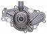 Bomba d´água Dodge Journey 2.7 V6 de 2009 a 2011 - Imagem 2