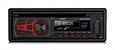 Cd Player Automotivo Multilaser P3322 com Bluetooth Usb Aux - Imagem 1