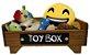 TOY BOX modelo BARTHÔ - Imagem 1