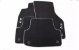 Jogo de Tapetes Premium Floor Mats - A3 Sedan 2013 / 2020 - A3 Sportback 2013 / 2020 - Imagem 1