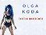 09/12 | 14h | Exotic Hardcore |Olga Koda - Imagem 1