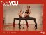 Exotic You - O Intensivo   Wes Marx e Subby Souza   03 e 04 de Agosto - Imagem 1