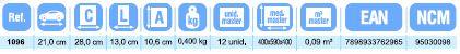 COLEÇÃO SUPER CARROS MOVIDOS Á FRICÇÃO - Imagem 4